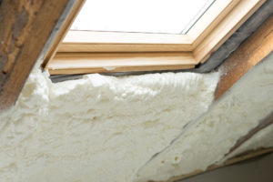 Roof Insulation, Residential Insulation